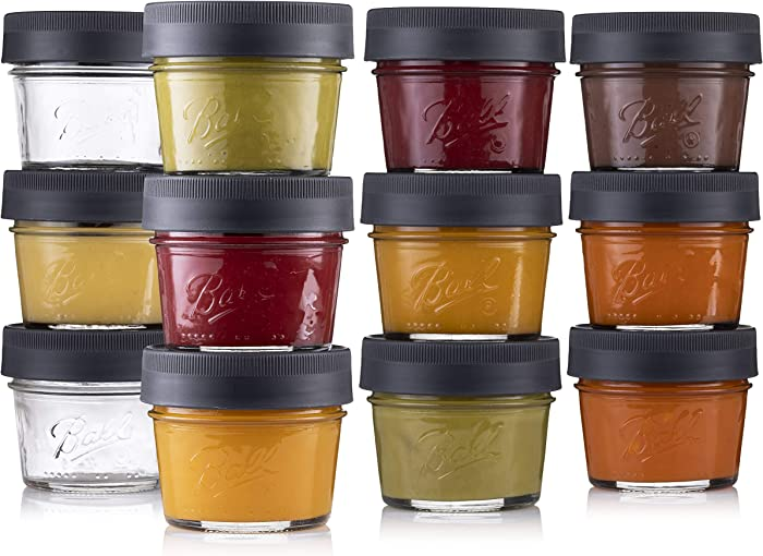 Top 10 Beaba Food Containers