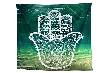 BBQBQ Tapicería de Lona tapicería Toalla de Playa Verano ...
