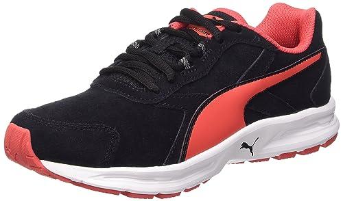 Puma Descendant v3 Suede Running Shoes Buy Puma Descendant