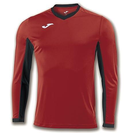 Joma Teamwear Sweat Champion IV M/L Red-Black