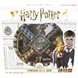 Pressman- Harry Potter Los Tres Magos Juego de Mesa, Multicolor (Goliath Games 108672)