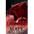 Alpha and Omega: The Lioness Claims a Mate