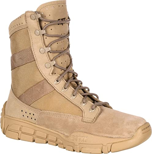 Rocky Men's C4T Tactical Boots