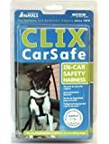 The Company of Animals CLIX CarSafe Harness Medium