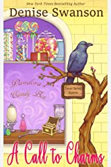 A Call to Charms (Forever Charmed Mysteries Book 1) Kindle Edition