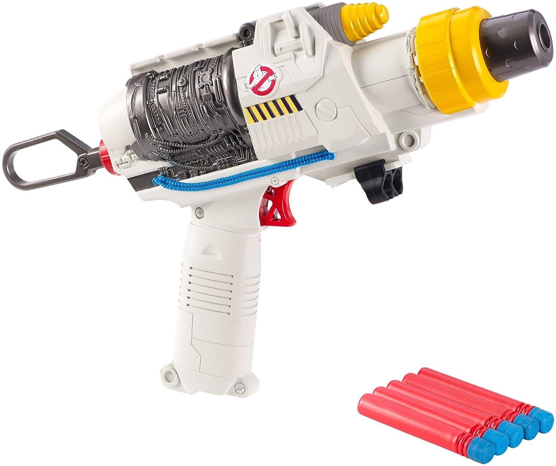 Mattel DRW71 Ghostbusters Sidearm Proton Blaster, Actionfiguren