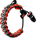 Gerber GE001773 Bracelet de survie Orange/Gris