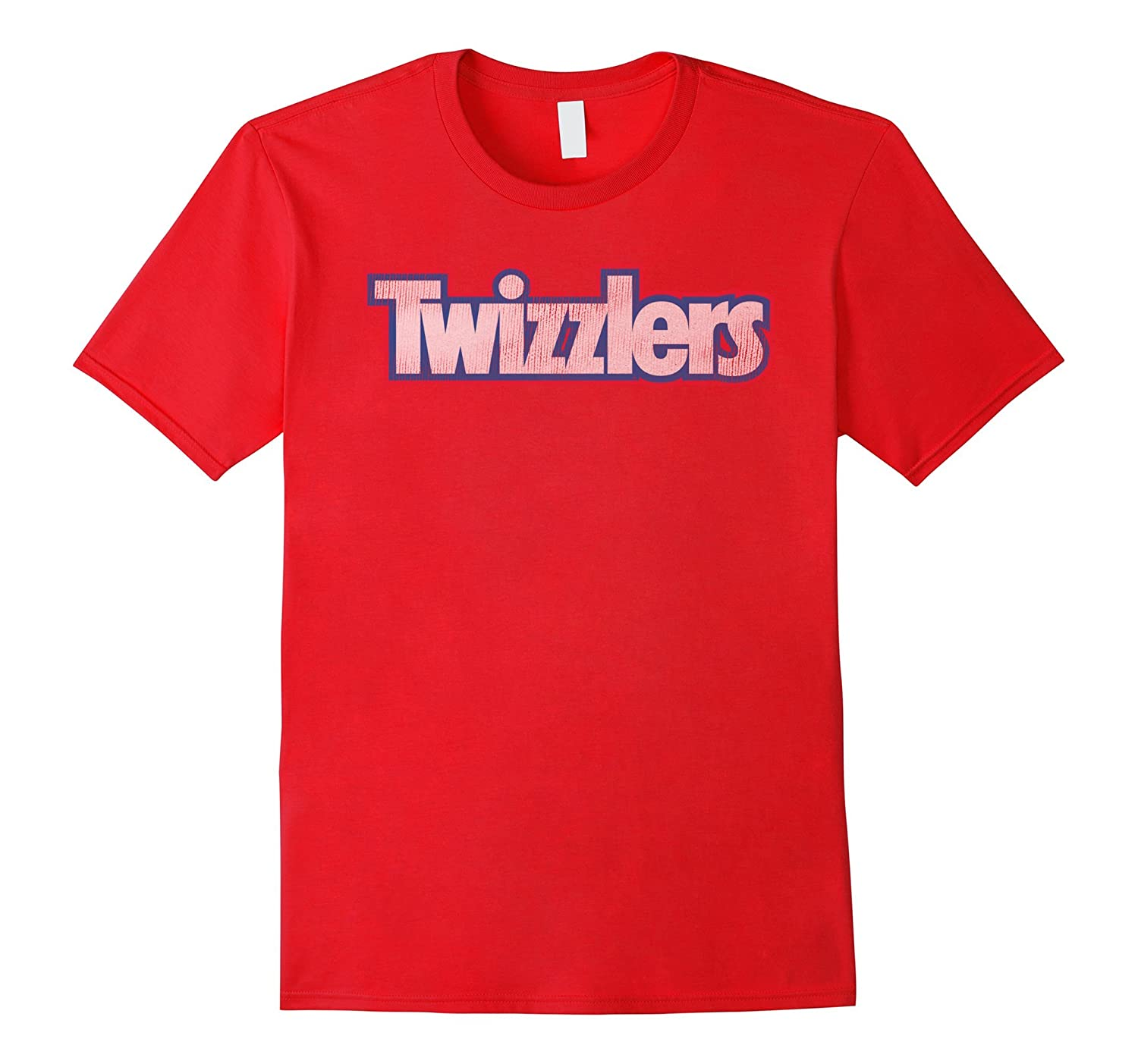 Twizzlers T-Shirt | Classic Look style #27495-FL