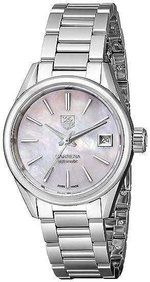 Reloj - TAG Heuer - para Mujer - WAR2411.BA0770