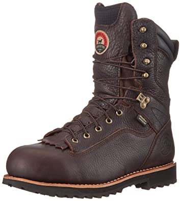 The ever popular Irish Setter Wingshooter series has different styles to  meet everyone's needs. Combined with the 100% Waterproof full grain leather  and the ...