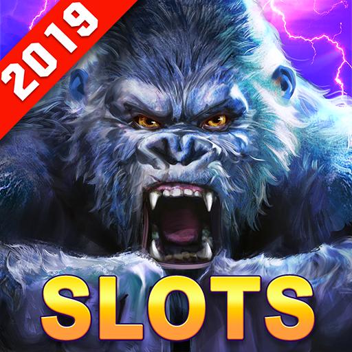 Wild Casino - Vegas Slots (Free Games Casino)