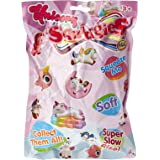 HGL Scented Unicorn Soft Squidgies Stress Toy - 3 Years and Above