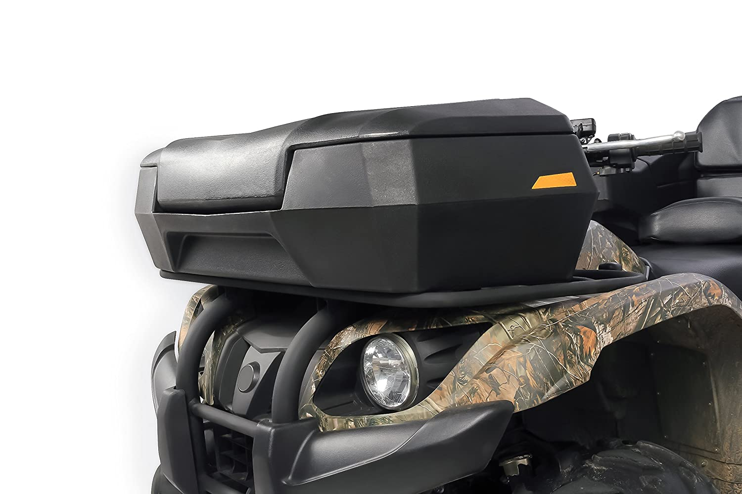 Camco 66010 Black Boar Atv Rear Storage Box And Lounger Blog Transfermyauto Com