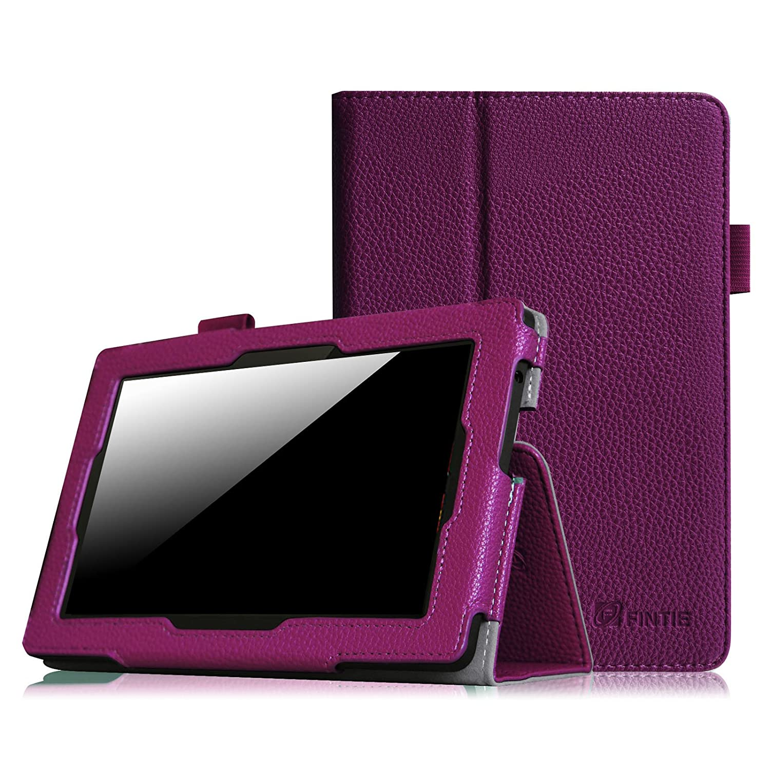 fintie folio case for kindle fire hd 7 2013 old
