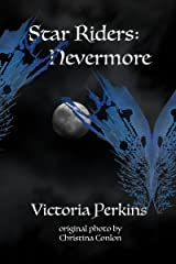 Nevermore (Star Riders Book 2) Kindle Edition