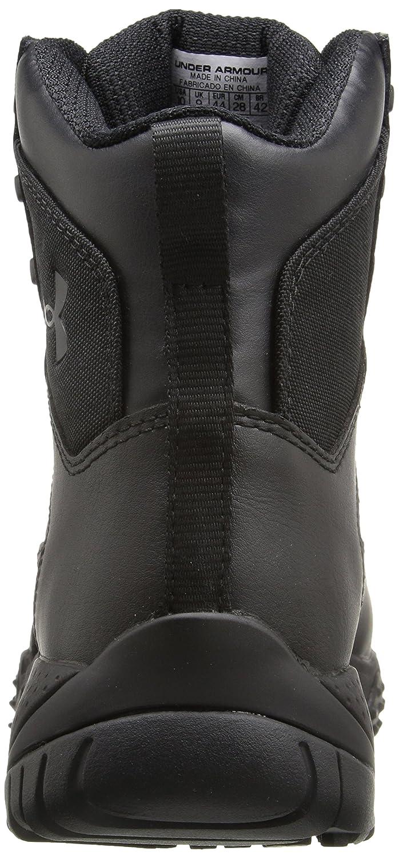 Under Armour 1268951 Zapatillas de Senderismo Negro Black 001 45.5 EU