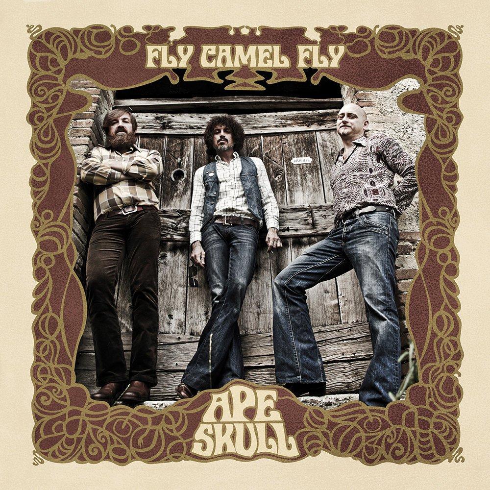 CD : Ape Skull - Fly Camel Fly (Italy - Import)