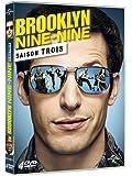 Coffret brooklyn nine nine, saison 3 [FR Import]