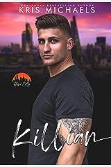 Killian: Hope City, Book 8 Kindle Edition