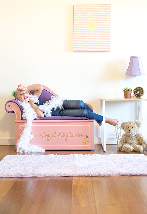 products love ubu furniture. Princess Fainting Couch W/ Storage: Levels Of Discovery LLC: Amazon.ca: Toys \u0026 Games Products Love Ubu Furniture