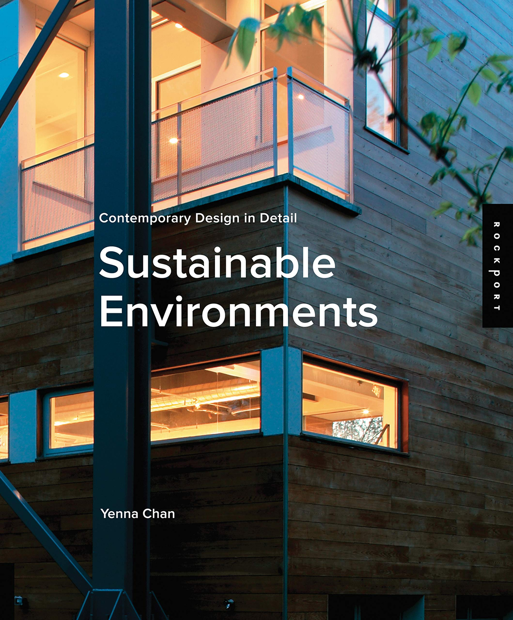 Contemporary Design in Detail: Sustainable Environments ...