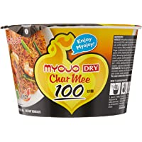 Myojo Dry Bowl Charmee Instant Noodle Pack