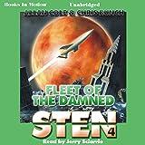 Fleet of the Damned: Sten Series, Book 4