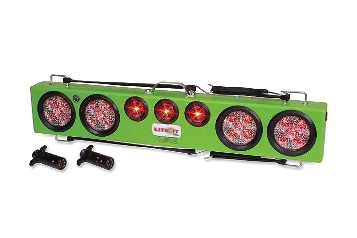 Wireless Towing Light Bar - Vanity Lighting Fixtures - Amazon.com