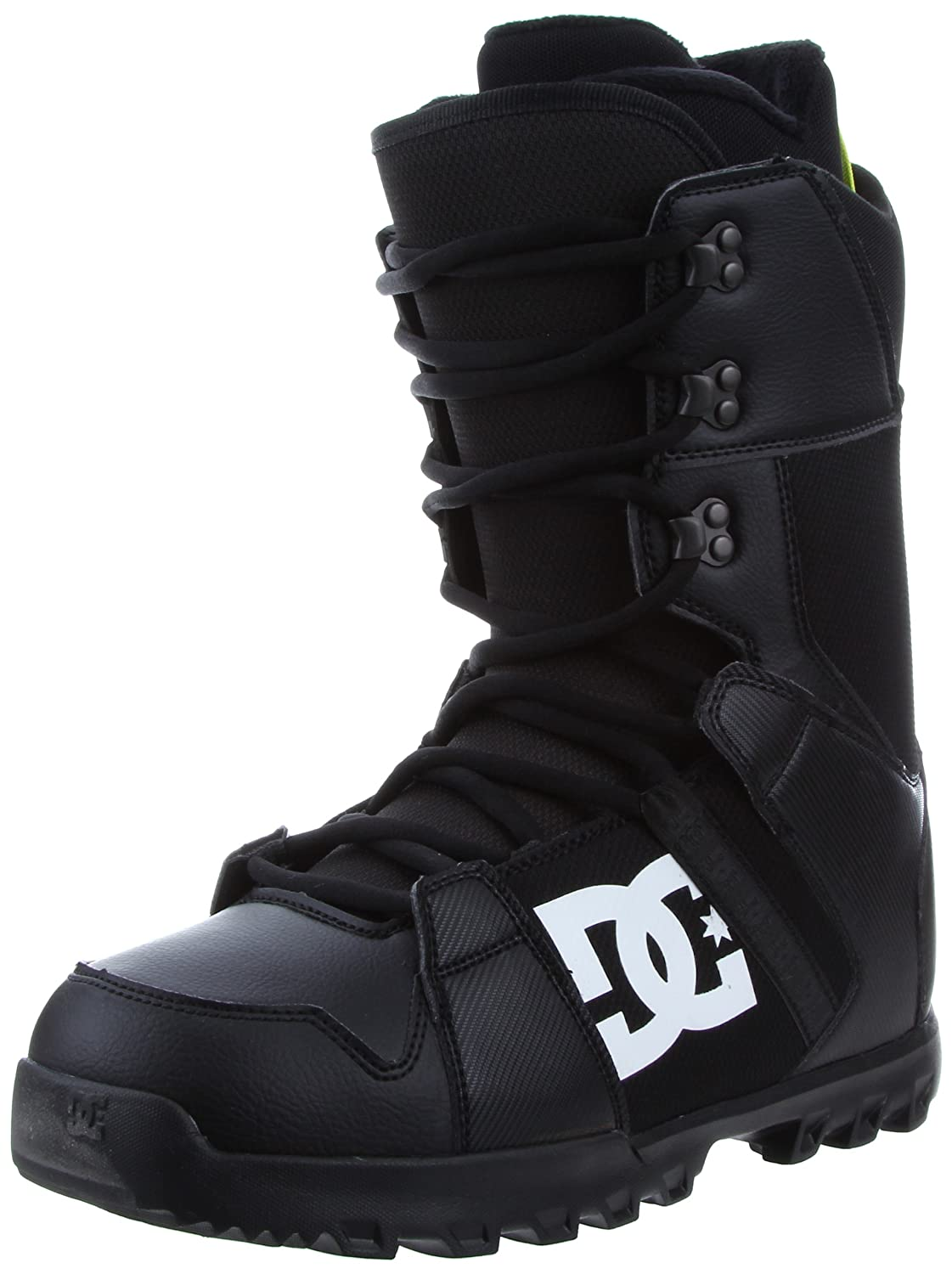 DC Men's Phase 13 Snow Boot