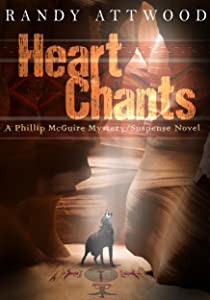 Heart Chants (Phillip McGuire Mysteries #2)