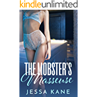 The Mobster's Masseuse (English Edition)