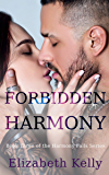 Forbidden Harmony: Book Three, Harmony Falls Series