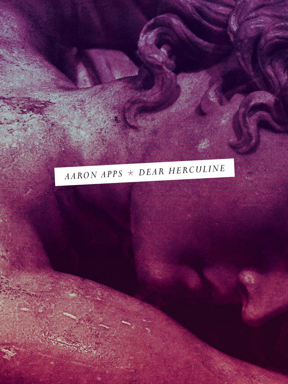 Download Dear Herculine (Sawtooth Poetry Prize Series) ebook