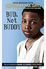 Bud, Not Buddy: (Newbery Medal Winner) Kindle Edition