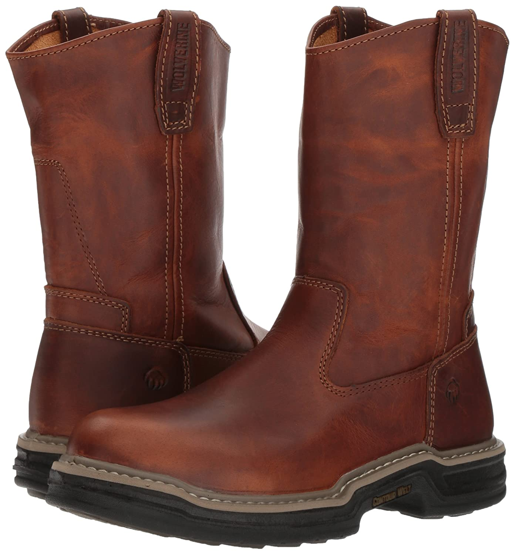 9c21f9b424a Wolverine Men's W02429 Raider Boot