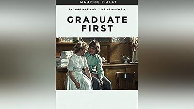Graduate First (English Subtitled)