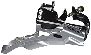 Shimano Umwerfer Deore Top-Swing Dual Pull FD-M 370x6 66-69â
