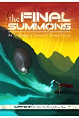 The Final Summons: A New England Speculative Writers Anthology Kindle Edition