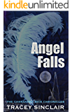 Angel Falls (Cassandra Bick Chronicles Book 3)
