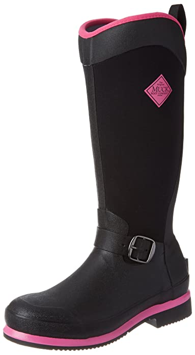 Amazon.com: Muck Boot Women's Reign Tall Snow Boot: Shoes