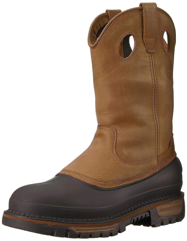 Georgia Pull On Mud Dog Comfort Core Work BootsG-5514 (W 11) 0uGmWuqI