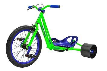 TRIAD Drift triciclos Notorious verde/azul: Amazon.es: Deportes y aire libre