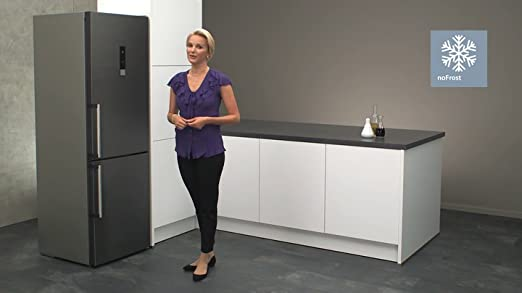 Siemens Kühlschrank Rattert : Siemens ki fp iq einbau kühl gefrier kombination a