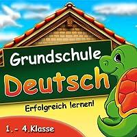 Deutsch - Grundschule 1. bis 4. Klasse (inklusive