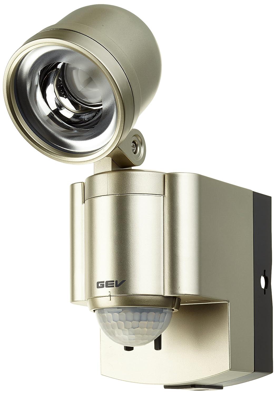 GEV LED-Strahler Batterie LLL 014800 [Energieklasse A] GEV-014800