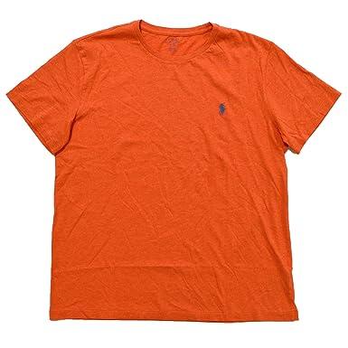 8273206e514 Image Unavailable. Image not available for. Color  Polo Ralph Lauren Men s  Standard Fit Crew Neck T-Shirt (L