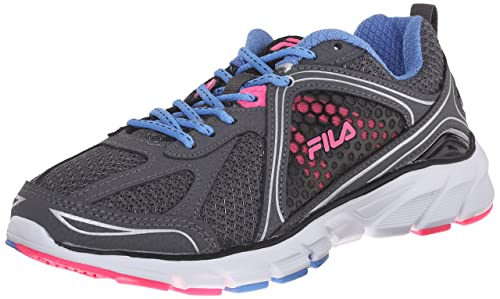 f2ae696654c75 Amazon.com | Fila Women's Threshold 3 Running Shoe | Running