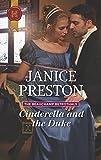 Cinderella and the Duke (The Beauchamp Betrothals)