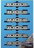 マイクロエース Nゲージ 東京メトロ9000系 1次車 南北線 6両セット A8497 鉄道模型 電車