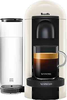 Breville Nespresso Vertuo Plus Coffee & Espresso Maker